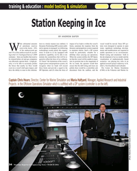 Maritime Reporter Magazine, page 34,  Mar 2016