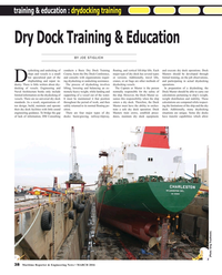 Maritime Reporter Magazine, page 38,  Mar 2016