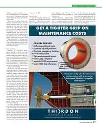 Maritime Reporter Magazine, page 47,  Mar 2016