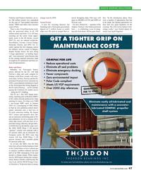 Maritime Reporter Magazine, page 47,  Mar 2016