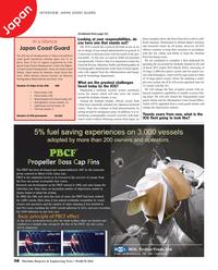 Maritime Reporter Magazine, page 58,  Mar 2016