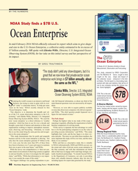 Maritime Reporter Magazine, page 66,  Mar 2016