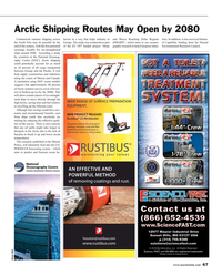 Maritime Reporter Magazine, page 67,  Mar 2016