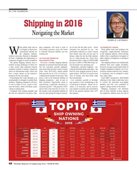 Maritime Reporter Magazine, page 68,  Mar 2016