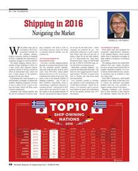 Maritime Reporter Magazine, page 68,  Mar 2016