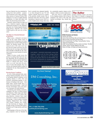 Maritime Reporter Magazine, page 69,  Mar 2016