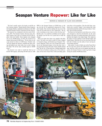 Maritime Reporter Magazine, page 70,  Mar 2016