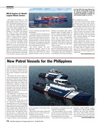 Maritime Reporter Magazine, page 72,  Mar 2016