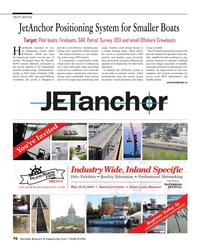 Maritime Reporter Magazine, page 76,  Mar 2016