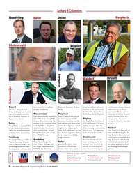 Maritime Reporter Magazine, page 6,  Mar 2016