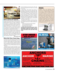 Maritime Reporter Magazine, page 79,  Mar 2016