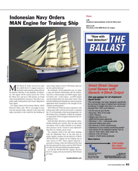 Maritime Reporter Magazine, page 83,  Mar 2016
