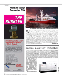 Maritime Reporter Magazine, page 84,  Mar 2016