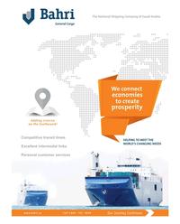 Maritime Reporter Magazine, page 11,  Apr 2016