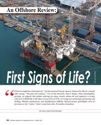 Maritime Reporter Magazine, page 26,  Apr 2016