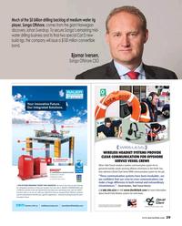 Maritime Reporter Magazine, page 29,  Apr 2016