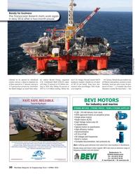 Maritime Reporter Magazine, page 30,  Apr 2016