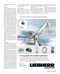 Maritime Reporter Magazine, page 31,  Apr 2016