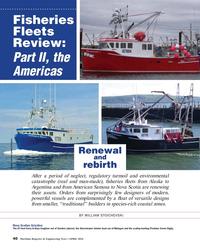 Maritime Reporter Magazine, page 40,  Apr 2016