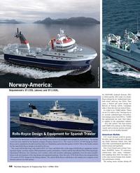 Maritime Reporter Magazine, page 44,  Apr 2016