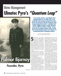 Maritime Reporter Magazine, page 52,  Apr 2016