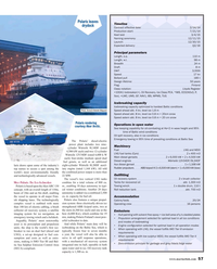 Maritime Reporter Magazine, page 57,  Apr 2016