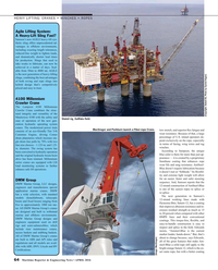 Maritime Reporter Magazine, page 64,  Apr 2016