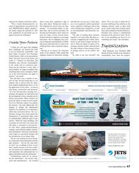 Maritime Reporter Magazine, page 67,  Apr 2016