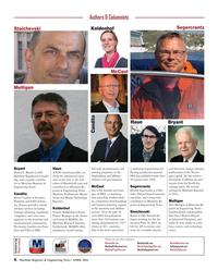 Maritime Reporter Magazine, page 6,  Apr 2016