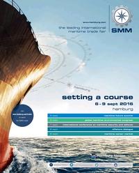 Maritime Reporter Magazine, page 7,  Apr 2016