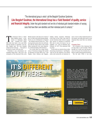 Maritime Reporter Magazine, page 13,  May 2016