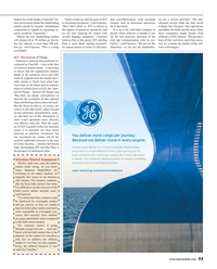 Maritime Reporter Magazine, page 33,  May 2016