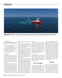 Maritime Reporter Magazine, page 40,  May 2016