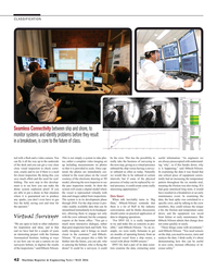 Maritime Reporter Magazine, page 42,  May 2016