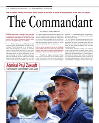 Maritime Reporter Magazine, page 44,  May 2016