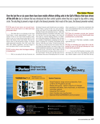 Maritime Reporter Magazine, page 47,  May 2016