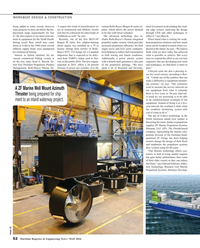 Maritime Reporter Magazine, page 52,  May 2016