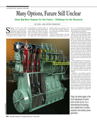Maritime Reporter Magazine, page 54,  May 2016