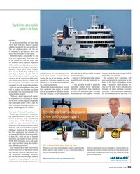 Maritime Reporter Magazine, page 55,  May 2016