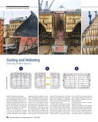 Maritime Reporter Magazine, page 56,  May 2016