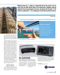 Maritime Reporter Magazine, page 57,  May 2016