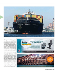 Maritime Reporter Magazine, page 59,  May 2016