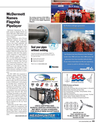 Maritime Reporter Magazine, page 65,  May 2016