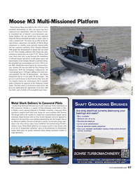 Maritime Reporter Magazine, page 67,  May 2016