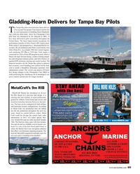 Maritime Reporter Magazine, page 69,  May 2016