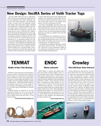 Maritime Reporter Magazine, page 72,  May 2016