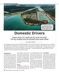 Maritime Reporter Magazine, page 10,  Jun 2016