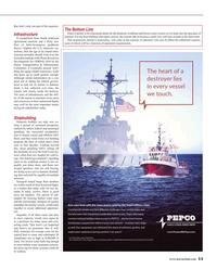 Maritime Reporter Magazine, page 11,  Jun 2016