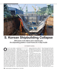 Maritime Reporter Magazine, page 16,  Jun 2016