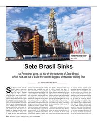 Maritime Reporter Magazine, page 18,  Jun 2016